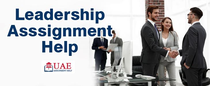 Leadership Asssignment Help