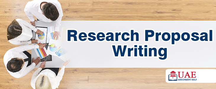 Research Proposal Writing
