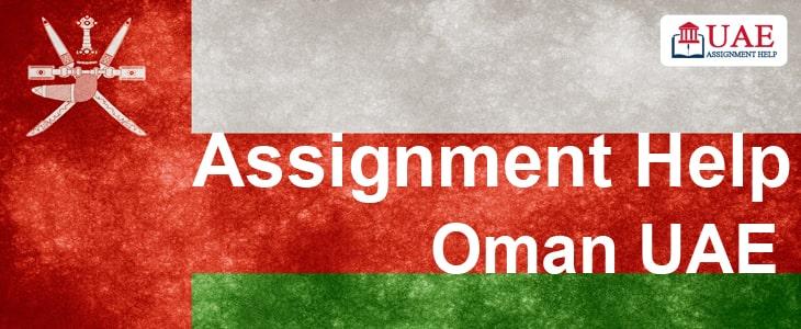 Assignment Help Oman UAE-min