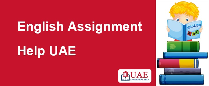 English Assignment Help UAE