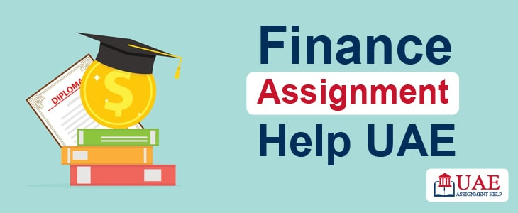 Finance Assignment Help UAE
