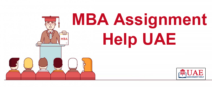 MBA Assignment Help UAE