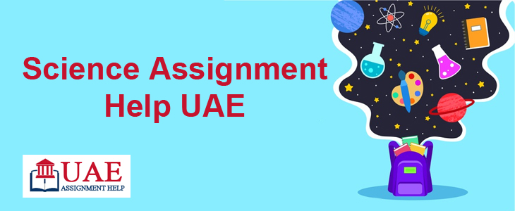 Science Assignment Help UAE