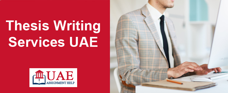Thesis Writing Services UAE
