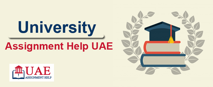 University Assignment Help UAE