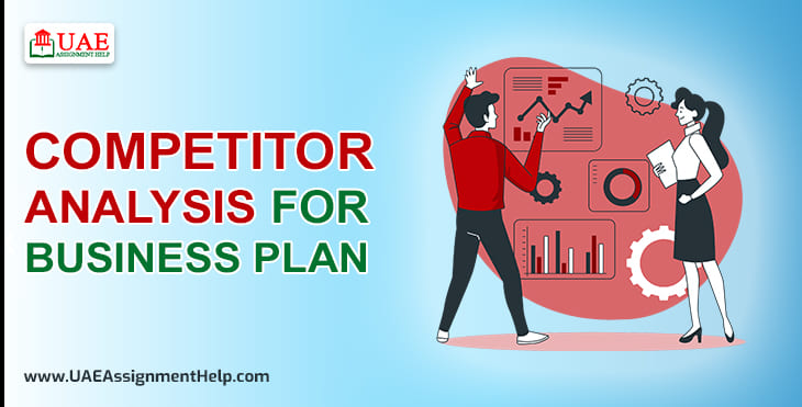 Competitor Analysis for Business Plan