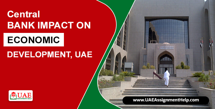 Central Bank Impact On Economic Development, UAE