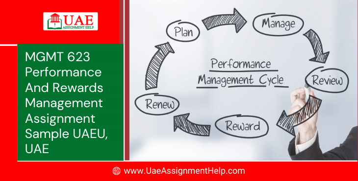 MGMT 623 Performance and Rewards Management Assignment UAEU